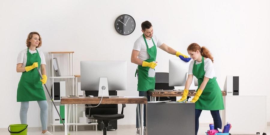 Productos de limpieza Guayaquil: Como hacer la Limpieza y desinfección en establecimientos y espacios de trabajo